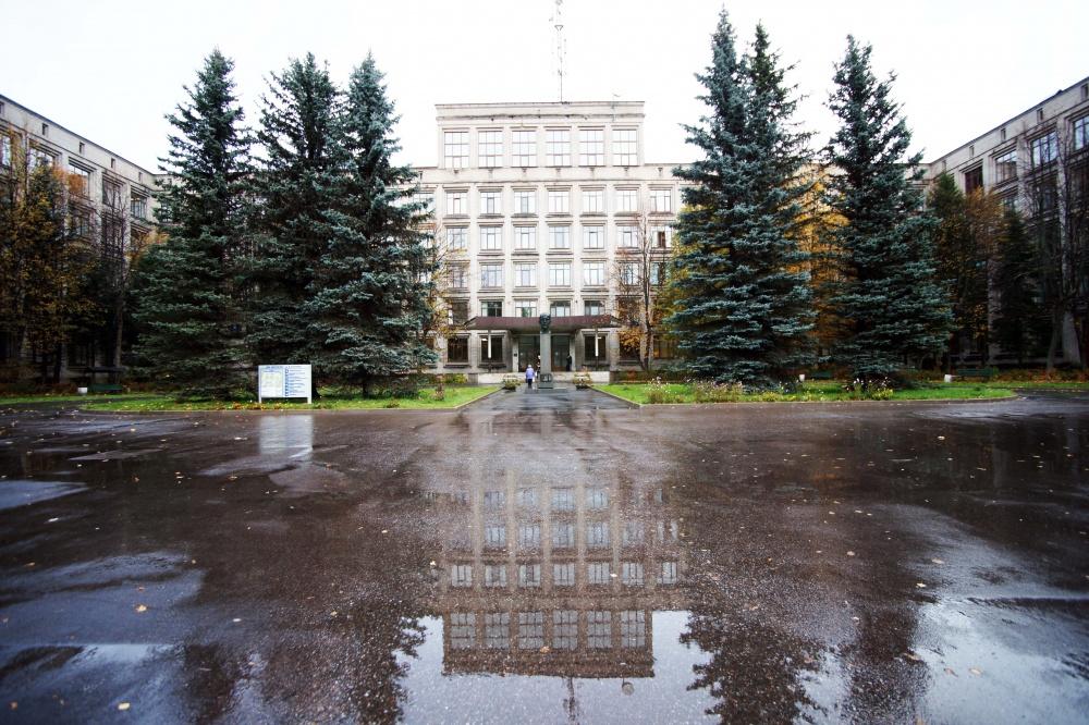 Национальный медицинский исследовательский центр онкологииим. Н.Н. Петрова