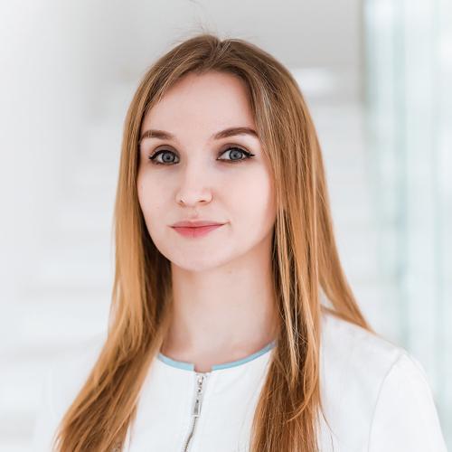 Готовцева Владлена Александровна