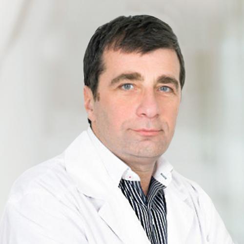 Шахнович Виктор Александрович