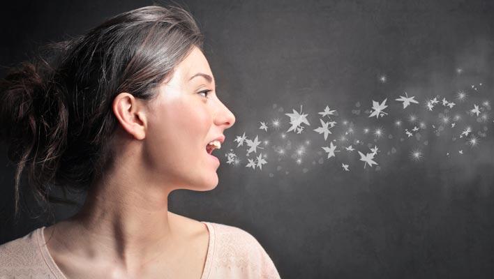 Неприятный запах изо рта - галитоз - как лечить?