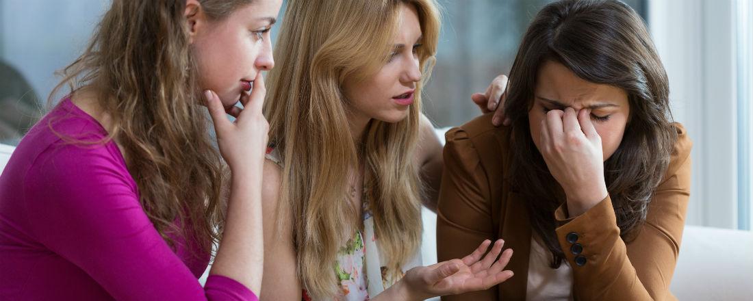 Рак женских органов признаки и симптомы 25