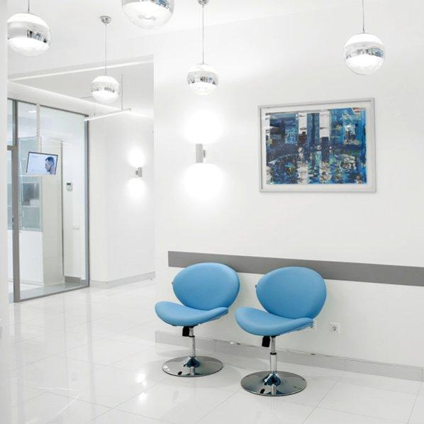 Клинико-диагностический центр - Фото 49