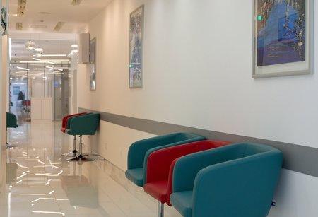 Клинико-диагностический центр - Фото 6