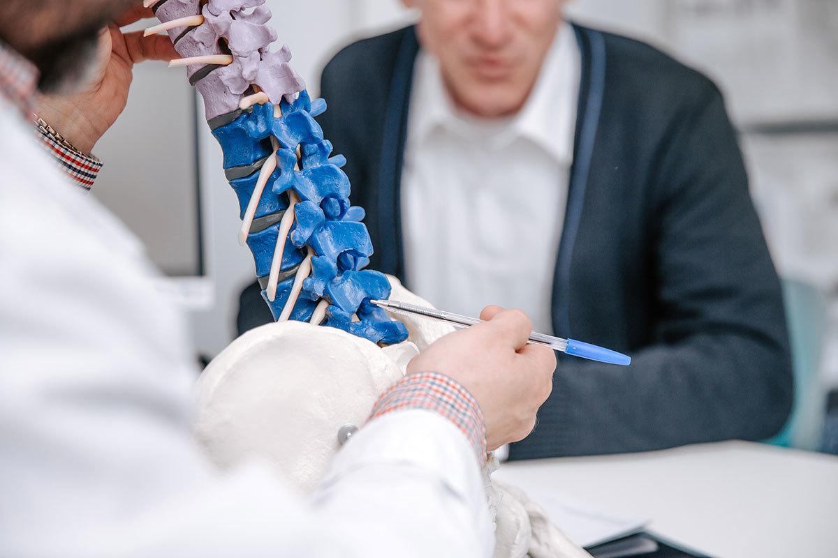 Пациенты нашей клиники всегда информированы о каждом шаге диагностики и лечения во всех подробностях.