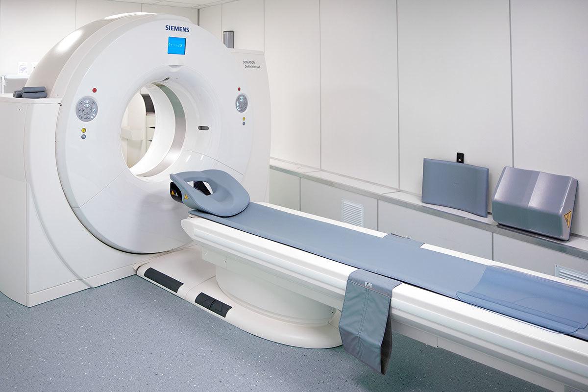 В нашей клинике оборудование работает не по расписанию. Если врач принял решение провести, например, компьютерную томографию, то аппарат будет включен и исследование будет проведено в ближайшее время.