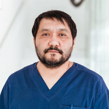 Алимардонов Мурад Бекмуротович