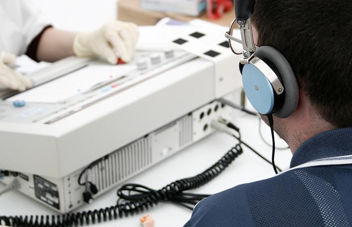 audiometriya