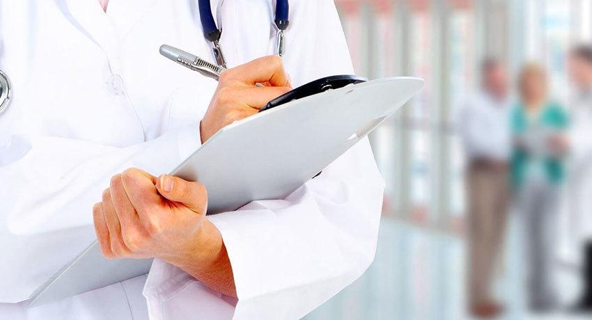 Диагностика рака мочеточника
