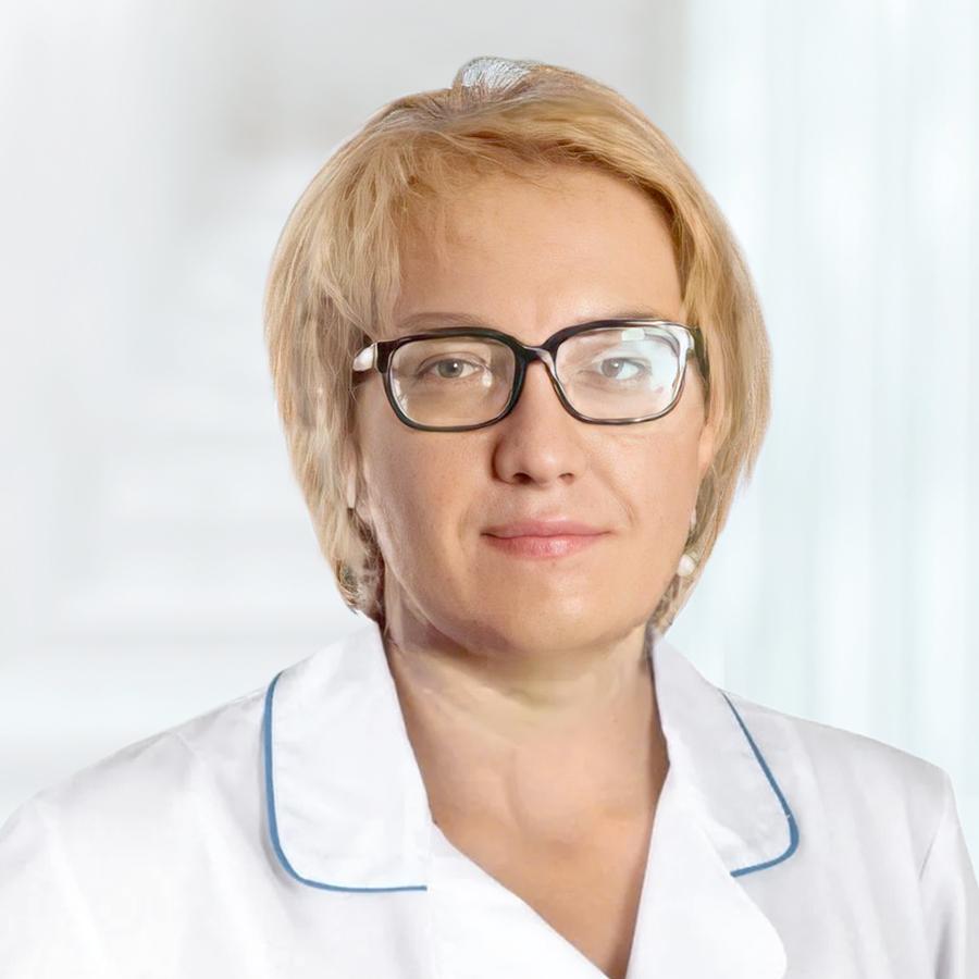 Чернихова Екатерина Алексеевна