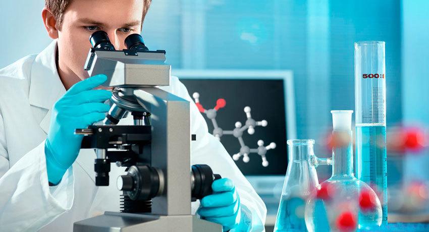 Комплексное геномное профилирование