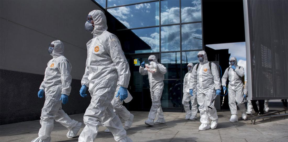 Delovoe.TV: К марту «британский» штамм коронавируса может стать основным в России