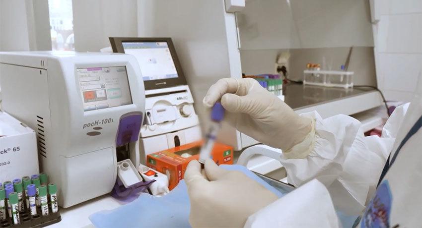 Диагностика долькового рака молочной железы