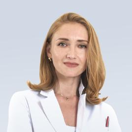 Елена Геннадьевна Тимонина