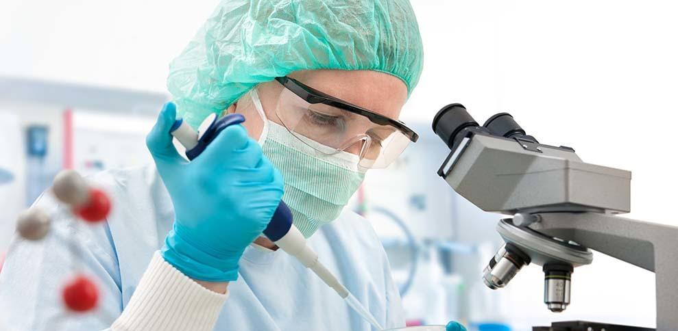 генотипирование опухолей