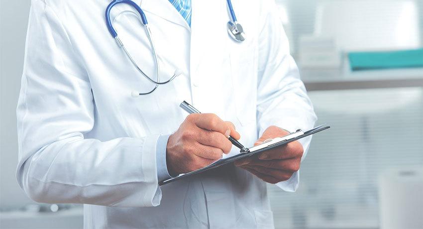 Подготовка к тонкоигольной биопсии под контролем эндоУЗИ