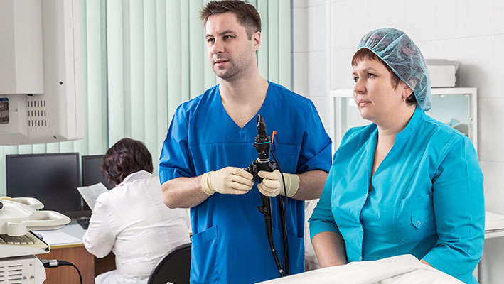 gemorroj-endoskopiya