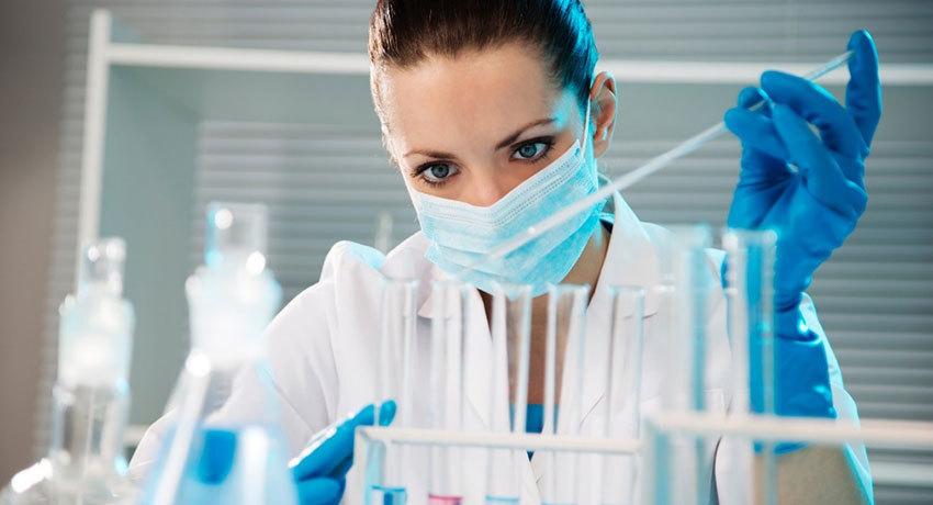 Молекулярно-генетические исследования