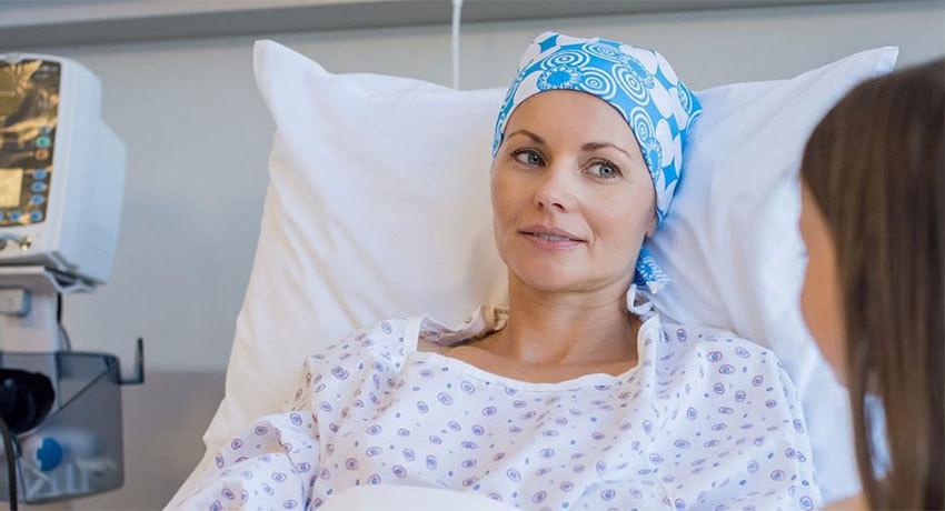 Химиотерапия при раке с метастазами