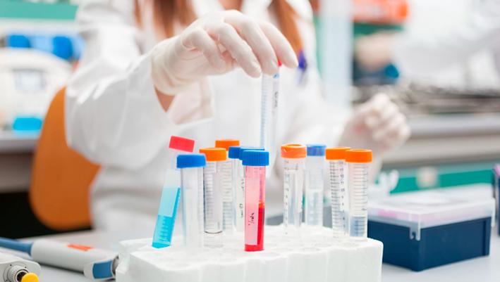Химиотерапия мелкоклеточного рака легкого