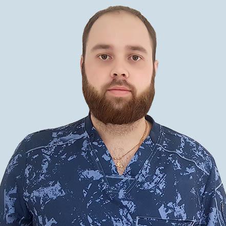 Хренов Кирилл Владимирович