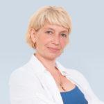 Ирина Альфредовна Аниховская