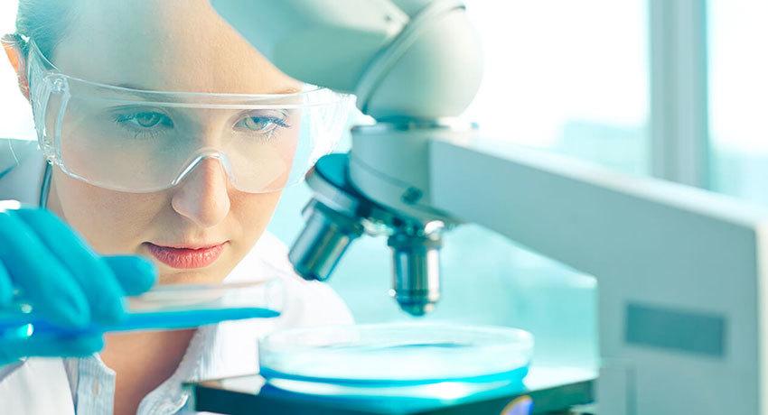 Иммуногистохимическое исследование