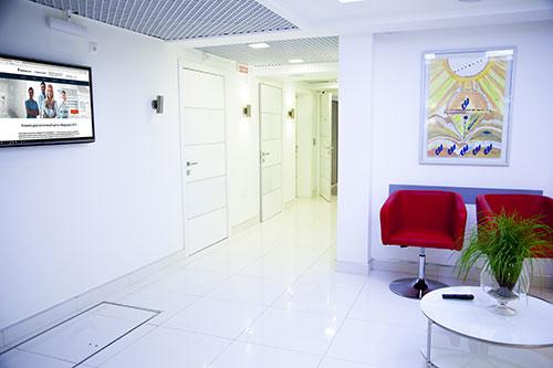 Клинико-диагностический центр - Фото 4