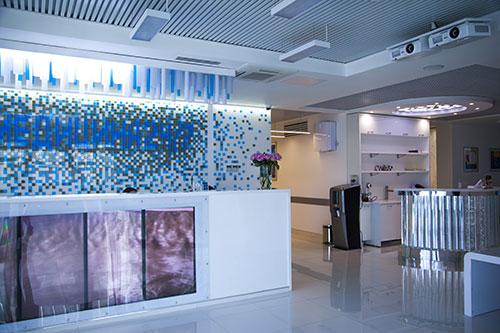 Клинико-диагностический центр - Фото 2