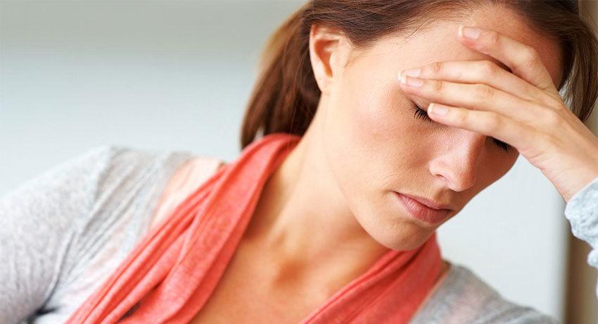 Симптомы маточного кровотечения