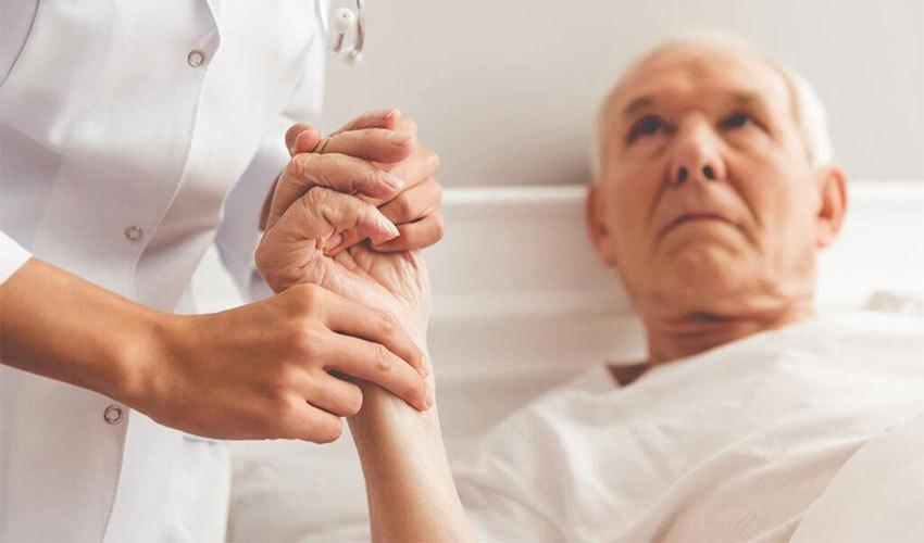 Лечение мезотелиомы плевры