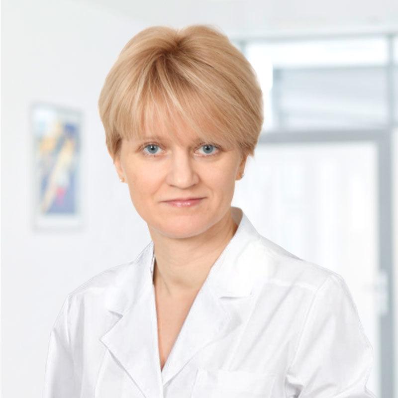 Мороз Екатерина Анатольевна