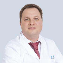 Матвей Сергеевич Альбов
