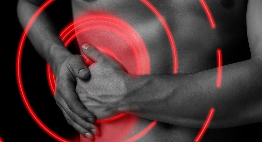 Нейроэндокринный рак печени