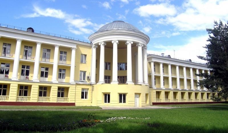 Московская городская онкологическая больница №62Департамента здравоохранения Москвы