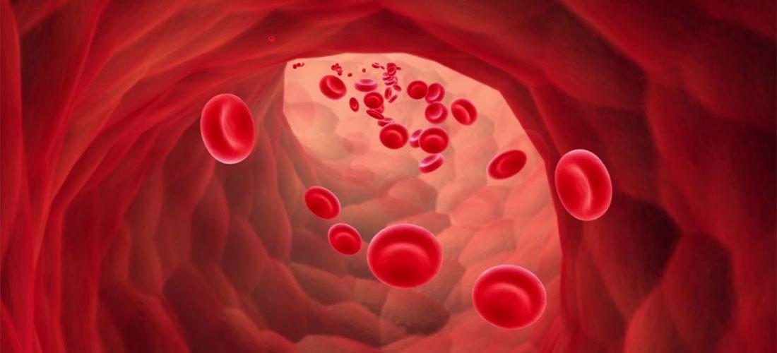 Низкий гемоглобин при онкологии