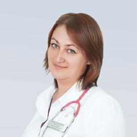 Ольга Николаевна Егорова