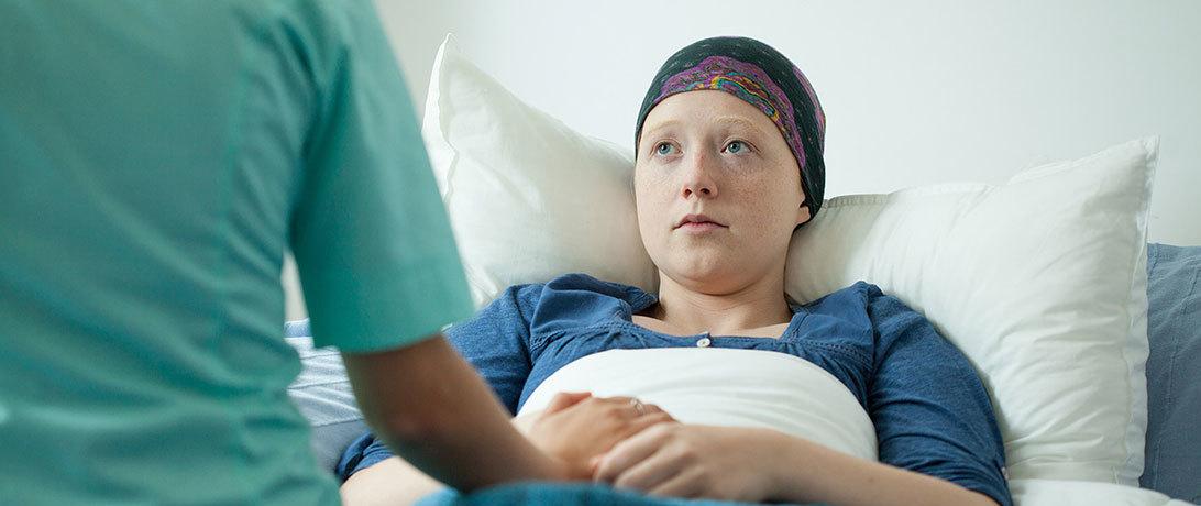 Лечение онкологии у женщин в Москве
