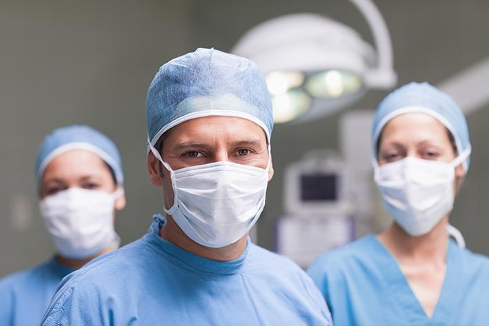 Комплексное лечение рака почки
