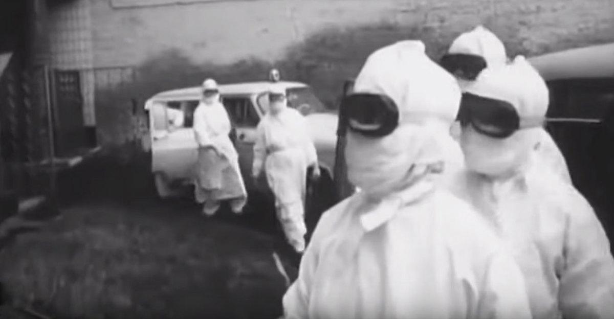 Карантин по оспе: как спасли мир 60 лет назад