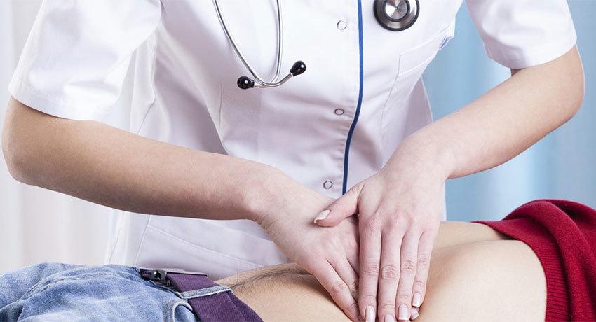 Госпитализация при остром панкреатите