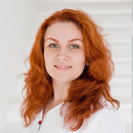 Отхозория Марика Давидовна