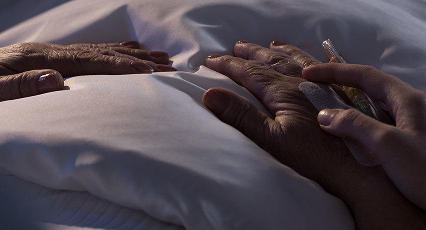 Обезболивание при раке: почему онкопациенты не получают анальгетиков?