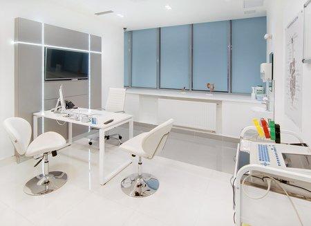 Клинико-диагностический центр - Фото 31