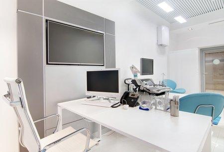 Клинико-диагностический центр - Фото 34