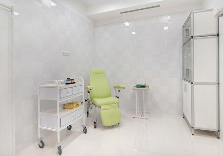 Клинико-диагностический центр - Фото 33