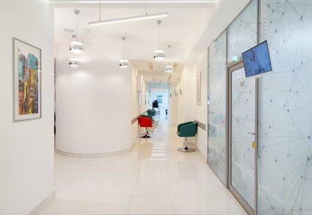 Клинико-диагностический центр - Фото 36
