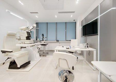 Клинико-диагностический центр - Фото 45