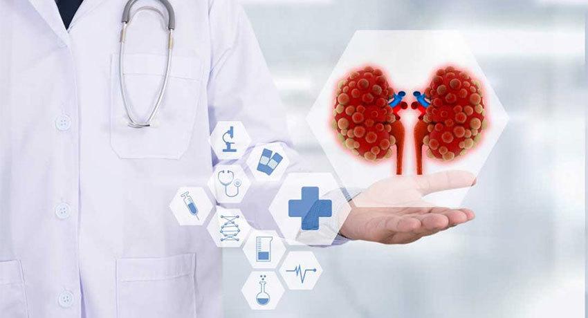 Лечение почечной недостаточности в международной клинике Медика24