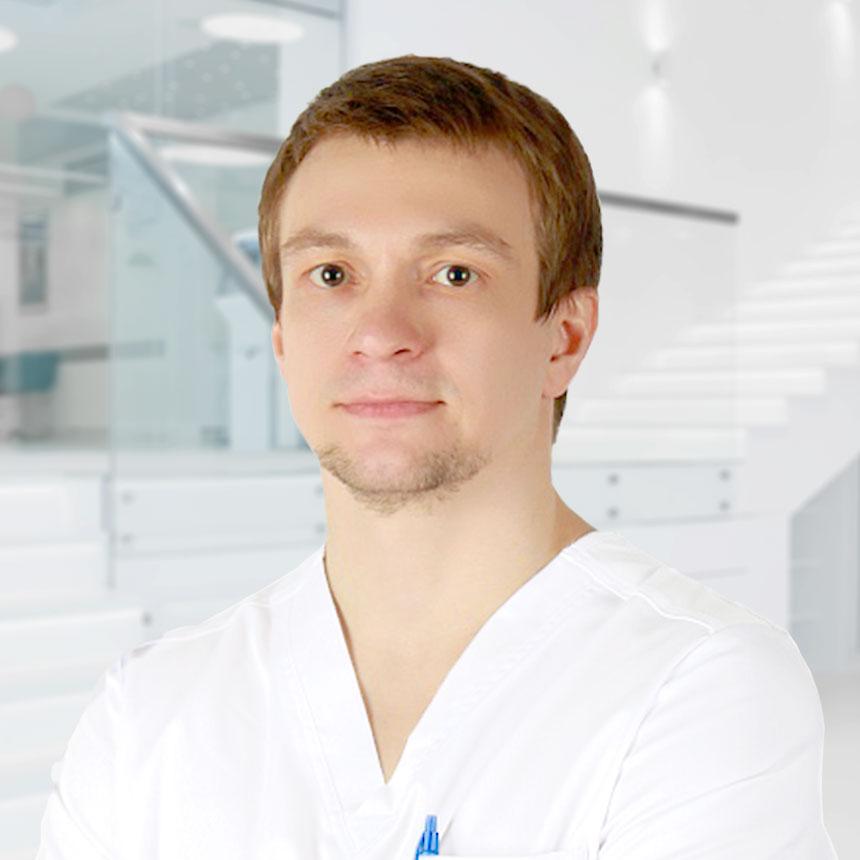 Покровский Василий Евгеньевич