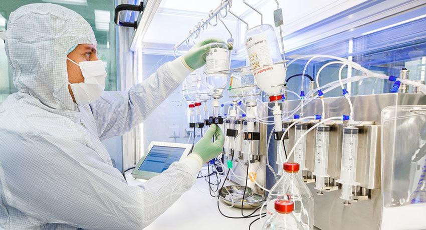 Иммунотерапия при раке кишки